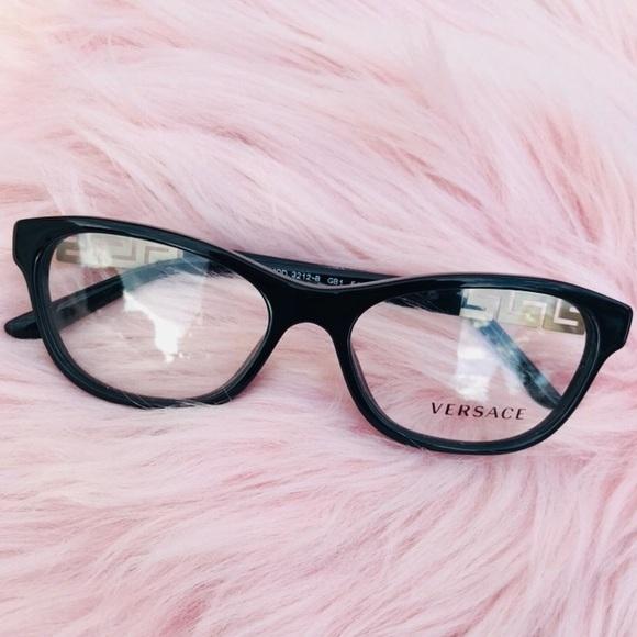cbfae0573769 Versace glasses frame 👓
